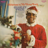 Charley Pride - Christmas In My Home Town [Record] - LP