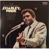 Charley Pride - The Incomparable Charley Pride [LP] - LP