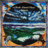 Charlie Band Daniels - Nightrider [Record] - LP