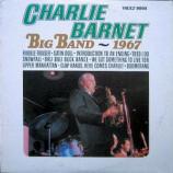 Charlie Barnet - Charlie Barnet Big Band--1967 [Vinyl] Charlie Barnet - LP