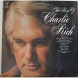 Charlie Rich - The Best Of Charlie Rich [Vinyl] - LP
