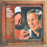 Chet Atkins - Country Pickin' - LP
