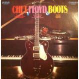 Chet Atkins Floyd Cramer & Boots Randolph - Chet Floyd & Boots [Vinyl] - LP