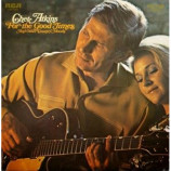 Chet Atkins - For The Good Times And Other Country Moods [Record] - LP