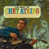 Chet Atkins - The Best Of Chet Atkins [LP] - LP