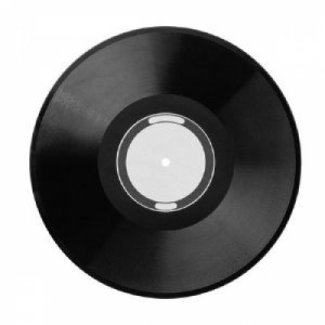 """Chet Walker - Thank's George Jones / Horses Scare The Hell Out Of Me [Vinyl] - 7 Inch 45 RPM - Vinyl - 7"""""""