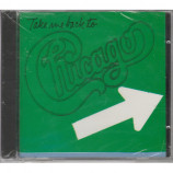 Chicago - Take Me Back To Chicago [Audio CD] - Audio CD