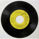 Cliff Cochran - Love Me Like A Stranger / The Rose Is For Today - 7 Inch 45 RPM