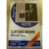 Clifford Brown - Alternate Takes [Audio Cassette] - Audio Cassette