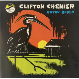 Clifton Chenier - Bayou Blues [Audio CD] - Audio CD