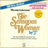 Connie Z - The Way To Become The Sensuous Woman By ''J'' [Vinyl] - LP