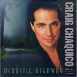 Craig Chaquico - Acoustic Highway [Audio CD] - Audio CD