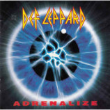 Def Leppard - Adrenalize [Audio CD] - Audio CD