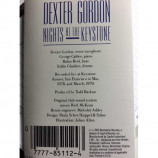 Dexter Gordon - Nights At The Keystone Cassette 2 [Audio Cassette] - Audio Cassette