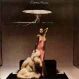 Diana Ross - Baby It's Me [Record] - LP