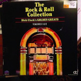 Dick Clark - The Rock & Roll Collection [LaserDisc] - LaserDisc