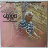 Dorival Caymmi - Caymmi & The Girls From Bahia [Vinyl] - LP