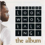 Dr. Alban - Look Whos Talking! (The Album) [Audio CD] - Audio CD