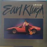 Earl Klugh - Low Ride - LP