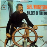 Earl Wrightson - Ballads Of A Soldier Of Fortune - LP