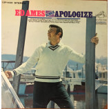 Ed Ames - Sings Apologize -Vinyl] - LP