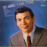 Ed Ames - Time Time [Vinyl] - LP
