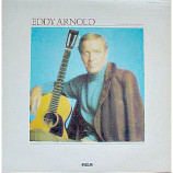 Eddy Arnold - A Man for All Seasons - LP
