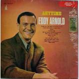 Eddy Arnold - Anytime - LP