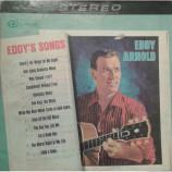 Eddy Arnold - Eddy's Songs [Vinyl] - LP