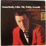 Eddy Arnold - Somebody Like Me [Vinyl] - LP