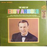 Eddy Arnold - The Best of Eddy Arnold [Vinyl] - LP