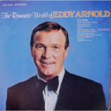 Eddy Arnold - The Romantic World of Eddy Arnold - LP