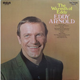 Eddy Arnold - The Warmth Of Eddy [Vinyl] - LP