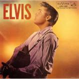Elvis Presley - Elvis (original 1956 RCA LPM-1382) [Vinyl] - LP