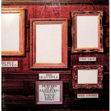 Emerson Lake and Palmer - Pictures At an Exhibition [Vinyl] - LP