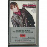 Eric Burdon And The Animals - The Greatest Hits Of Eric Burdon And The Animals [Audio Cassette] - Audio Casset