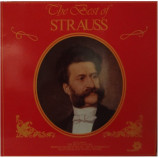 Eric Rogers - The Best Of Strauss [Vinyl] - LP