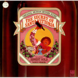 Ernest Gold - Original Motion Picture Score The Secret Of Santa Vittoria - LP