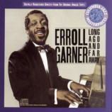 Erroll Garner - Long Ago And Far Away [Audio CD] - Audio CD