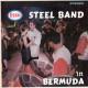 Steel Band In Bermuda - LP