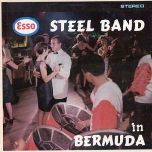 Esso Steel Band - Steel Band In Bermuda [Vinyl] - LP - Vinyl - LP