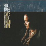 Etta James - Love's Been Rough On Me [Audio CD] - Audio CD