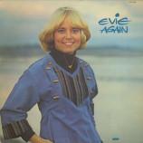 Evie - Evie Again - LP