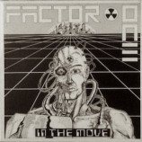 Factor One - In The Move [Vinyl] - 12 Inch 45 RPM