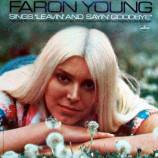 Faron Young - Faron Young Sings Leavin' And Sayin' Goodbye - LP