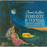 Ferrante & Teicher - Concert For Lovers - LP