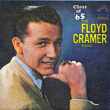Floyd Cramer - Class of '65 - LP