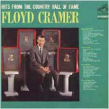 Floyd Cramer - Hits from the Country Hall of Fame - LP