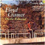 Floyd Cramer - On the Rebound - LP