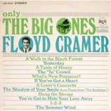 Floyd Cramer - Only the Big Ones - LP